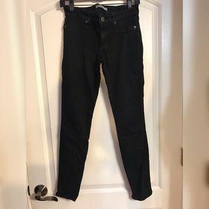 Rich&Skinny Black Jeans